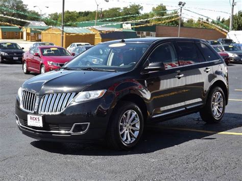 small engine maintenance and repair 2011 lincoln mkx spare parts catalogs 2011 lincoln mkx base awd 4dr suv in kenton oh ricks auto sales inc