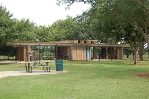 park okc pavilions shelters city of okc