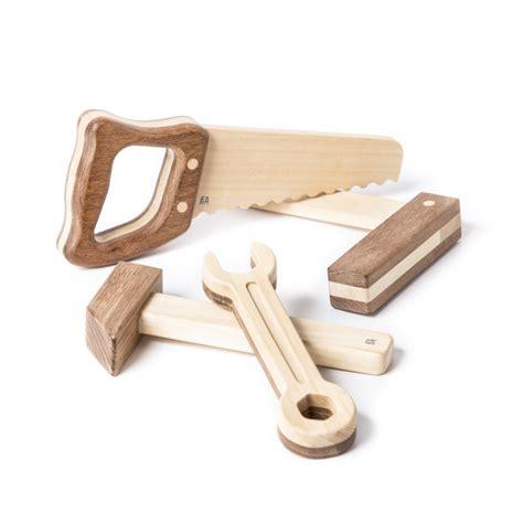 leo bella fanny alexander heirloom wooden tool set