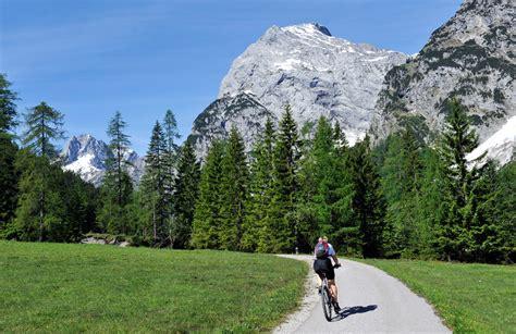 alm urlaub österreich alpen caravan park achensee