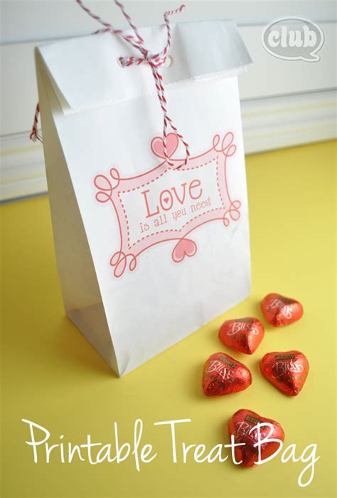 printable paper bags how to print on paper bags with free printable