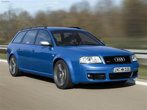 Audi Rs6 Plus by 2004 Audi Rs6 Plus Related Infomation Specifications