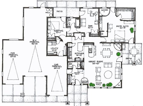 efficient house plans smalltowndjs