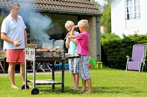 the backyard bbq the best rated charcoal barbecue grills of 2016 foodal