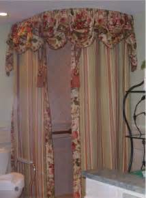 Curved shower curtain track curtain tracks amp drapery hardware
