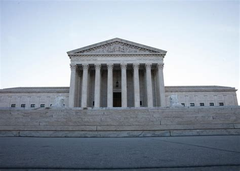 about the supreme court the supreme court justices finally found an issue that