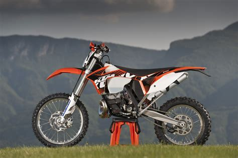 2001 Ktm 250 Exc 2001 Ktm 250 Exc Pics Specs And Information