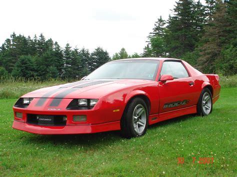 1988 camaro iroc z specs 1988 camaro iroc pics autos post