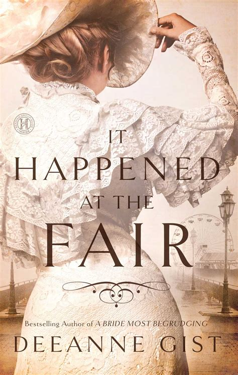 it happened at two in the morning books it happened at the fair book by deeanne gist official