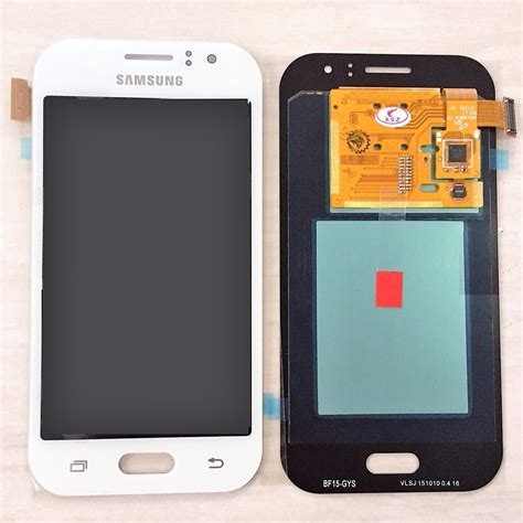 Lcd J1 Ace display lcd tela touch j110 samsung galaxy j1 ace r 279