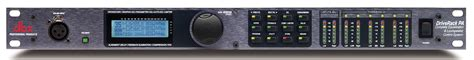 Drive Rack Pa by Driverack Pa Dbx Professional Audio