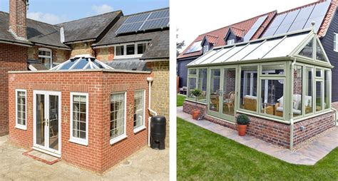 what s the difference between orangeries and conservatories good to be home