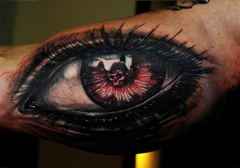 the ultimate tattoo eye free pictures