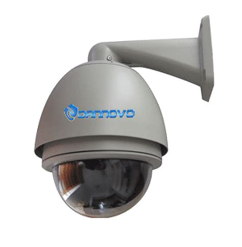 Ipcam Ptz High Speed Dome Ir 30x Optical Zoom Cctv Ip hd ptz high speed dome ip dannovo