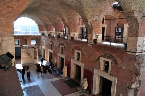 home design stores rome trajan s market the world s oldest known public shopping