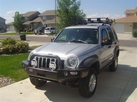 2005 Jeep Liberty Front Bumper Wally3430 2005 Jeep Liberty Specs Photos Modification