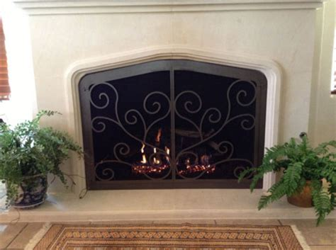 Fireplace Enclosure by Stoll Fireplace Doors Best Wood Fireplace Doors Top