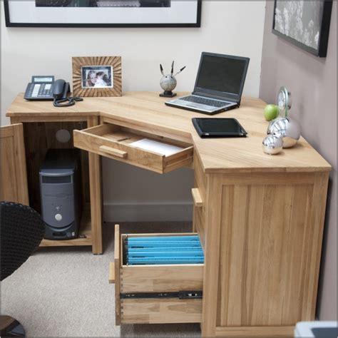 corner desk storage fraser corner desk with storage desk home design ideas