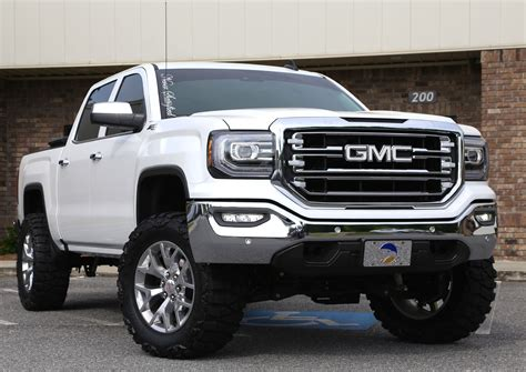 lifted gmc gmc lifted choice image diagram writing sle ideas and
