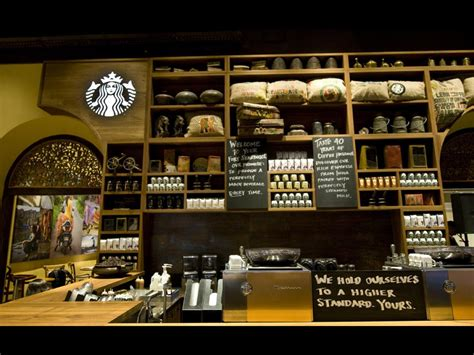 store in india starbucks store launch in india forbes india