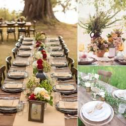 Wedding Table Themes Diy Wedding Table Decorations Decoration