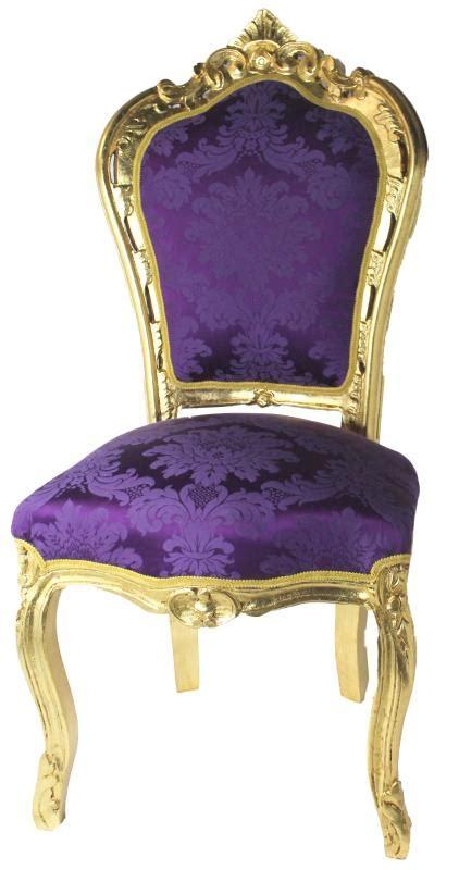 sedia barocca sedia barocca oro cm 110 sedie arte sacra e articoli