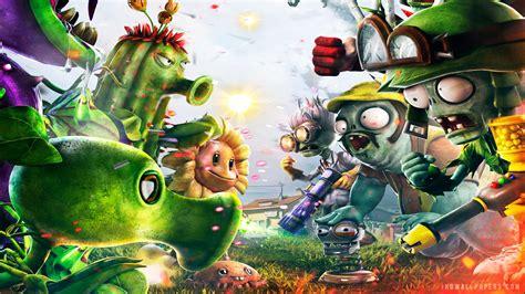 plants vs zombies garden warfare st