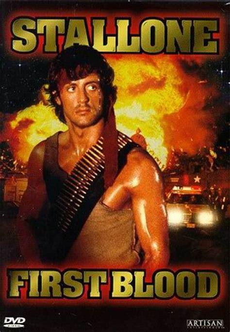 film rambo 1 80s films rock rambo first blood 1982