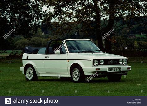 volkswagen golf 1980 volkswagen golf mk1 gti cabriolet mk1 cabriolet 1980 to