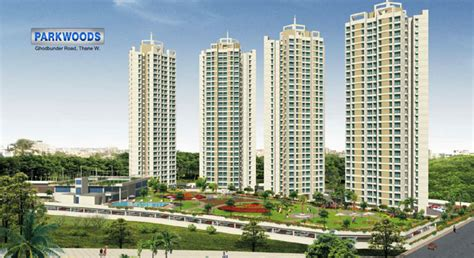 overview rutu tower at ghodbunder road thane w rutu overview parkwoods dynamix group at ghodbunder road