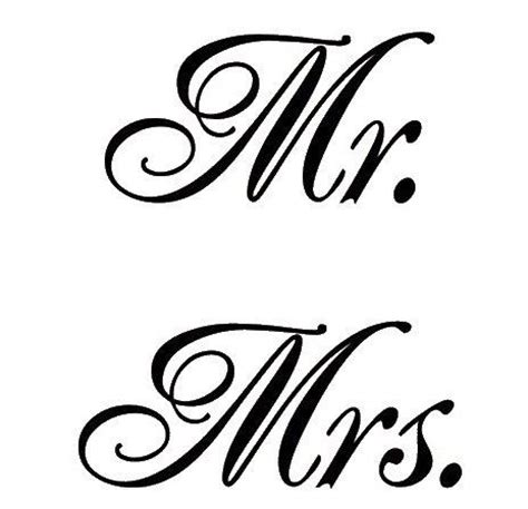 Mr Lettering by Mr And Mrs Clipart Many Interesting Cliparts