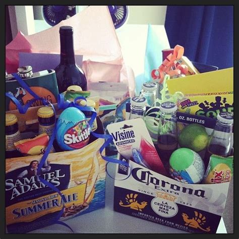 gift for adults 25 best ideas about gift baskets on