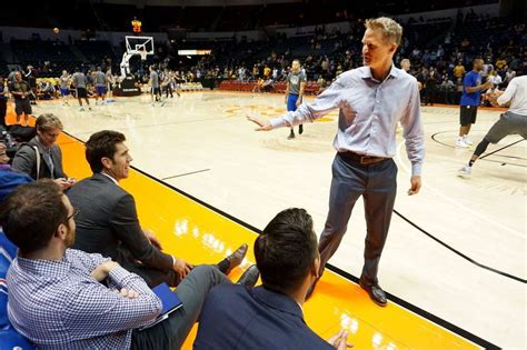 the team building strategies of steve kerr how the nba coach of the golden state warriors creates a winning culture books warriors need a happy healthy steve kerr san francisco
