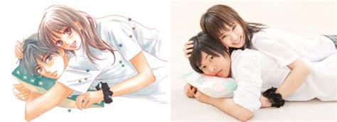 kento yamazaki myanimelist manga l dk to get movie adaptation edit confirmed to