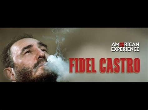 biography fidel castro fidel castro biography