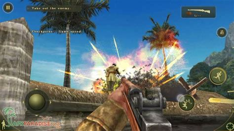 in arm 2 apk brothers in arms 2 global front hd apk data for free