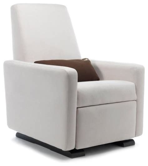 contemporary glider recliner contemporary recliner chairs