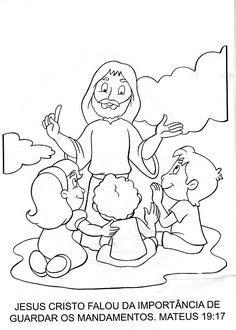 dibujo de ninos orando | Imágenes cristianas para imprimir
