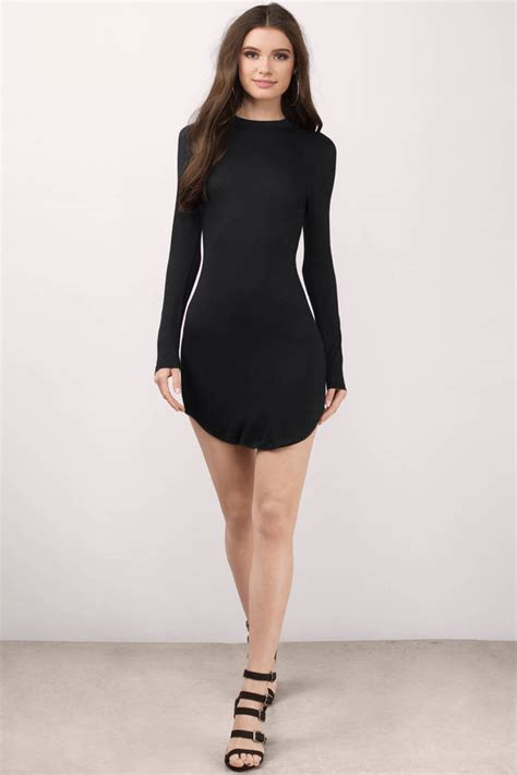 Sleeve Bodycon Dress bodycon dress with sleeves www pixshark images
