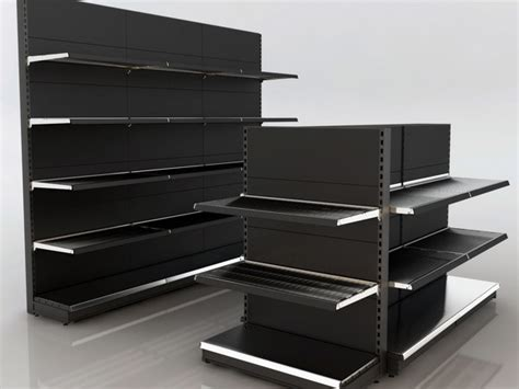 scaffali usati per negozi compro arredamento negozio usato scaffalature