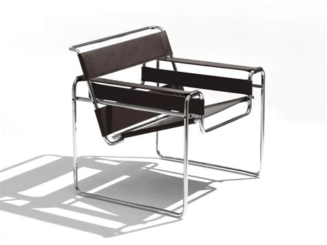 Knoll Chairs Uk by Buy The Knoll Studio Knoll Wassily Lounge Chair At Nest Co Uk