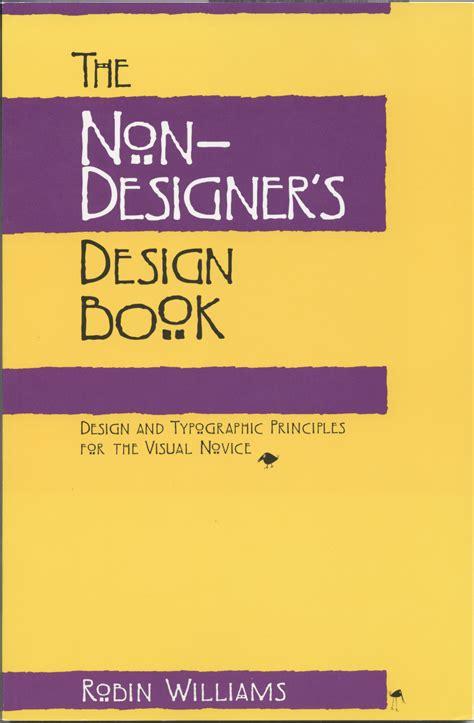 the non designers design book 0133966151 clown fish cafe a typographic digression