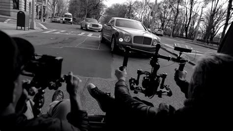 used bentley ad bentley documentary created and edited with iphones and