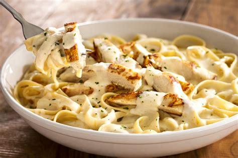 Fettuccine Alfredo Olive Garden Recipe by Olive Garden S Chicken Fettuccine Alfredo Recipe