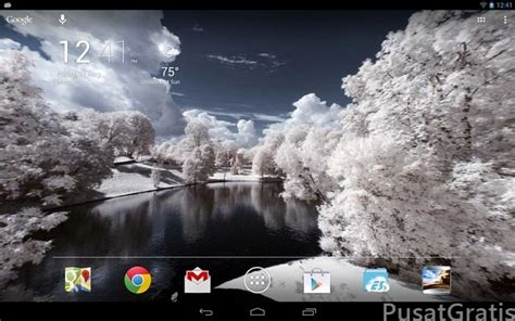wallpaper bergerak android java pc lucu