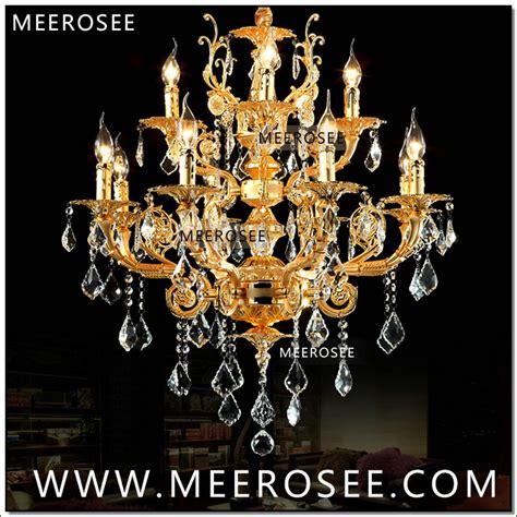 aliexpress buy modern 12 arms aliexpress buy modern luxury 12 arms chandelier l gold suspension lustre