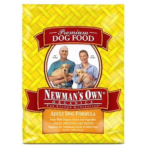 newman s own food a food that is for your pet
