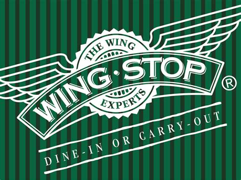 Wingstop Corporate Office by Wingstop Just B Cause