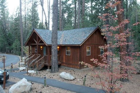 Yosemite National Park Cabins by 301 Moved Permanently