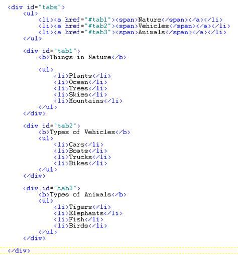 javascript observer pattern jquery javascript tabs extcore vs jquery ui aka web design